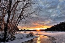 Winter does have beauties of its own - Pixabay