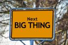 And how often is the next big thing on the news unremittingly grim - Pixabay