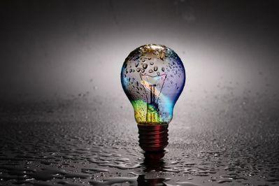 Ideas, ideas, ideas! Pixabay.