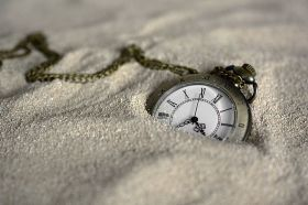 Nostalgia is a good place to visit but not to stay - Pixabay