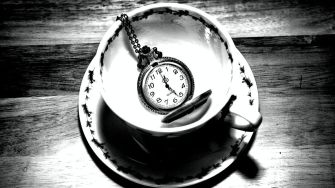 Time for tea - Pixabay