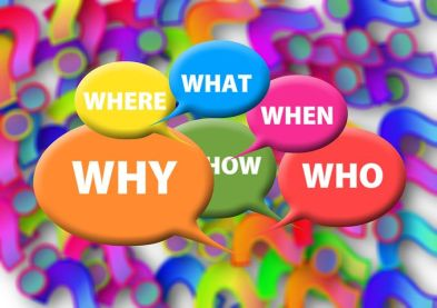 Good questions for writers to ask themselves.