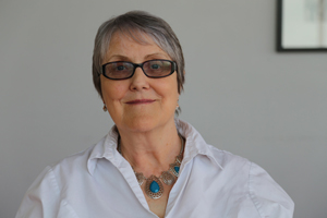 Gill James - editor and author and publisher. Image supplied by her.