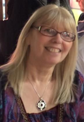 Patricia M Osborne