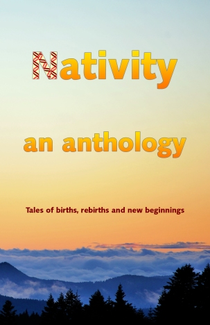 Nativity. Image supplied by Gill James, Bridge House Publishing