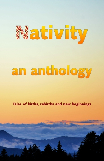 Nativity. Image supplied by Gill James, Bridge House Publishing