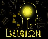 What is your inner vision and are you making progress towards it