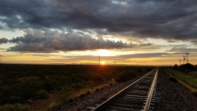 Where will your next train journey take you