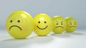 We will all wear these expressions at some point in 2020 - Pixabay