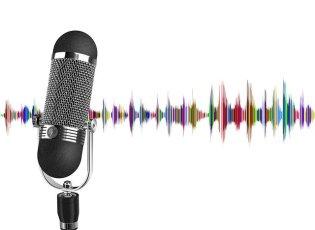 Podcasting. Pixabay