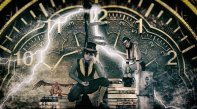 Steampunk is just one of many genres to relish reading and writing