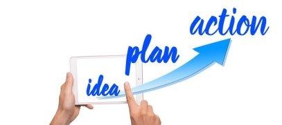 The basic premise behind marketing