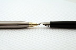 FEEDING YOUR WRITING - Pick up your pens and enter those writing competitions