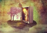 Mixing up what you read fires up your own imagination but go for short stories as well as epic novels and vice versa