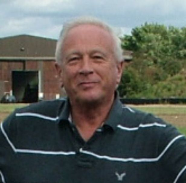 Richard Hardie