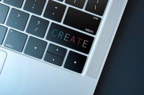 ACW Writing Piece - Create