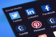 Writers need to decide which social media platforms to concentrate on