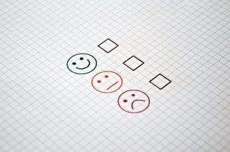 INTERVIEWS - Which of these reflects how you feel about talking about your writing