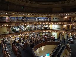 Plenty of book genres to explore here