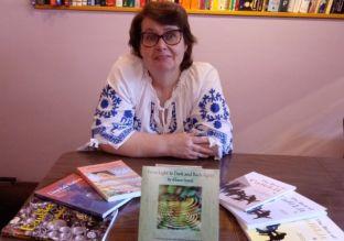 Allison Symes and published works 640 VERSION