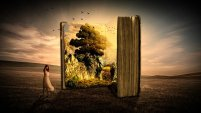 books-are-knowledge-and-take-you-out-of-this-world-for-a-while