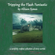 My 2nd flash fiction collection