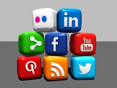 With no physical book events possible, social media comes into its own with online launches