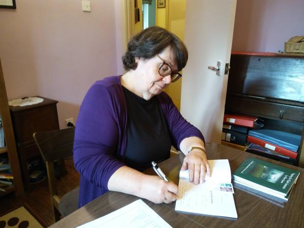 Signing TTFF
