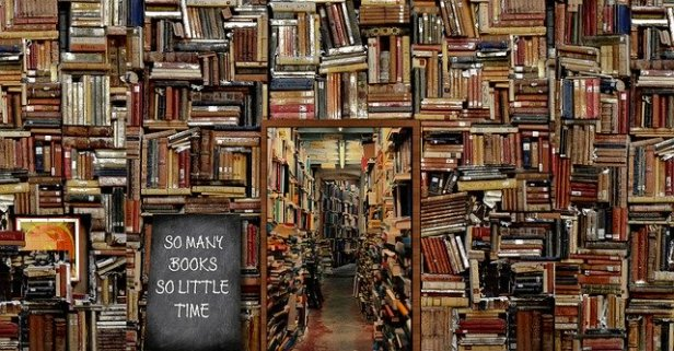 True but what makes your book unique, what could be YOUR niche