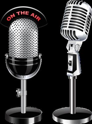 Dawn has close links with Basildon Hospital Radio