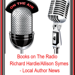 Feature Image - Books on the Radio