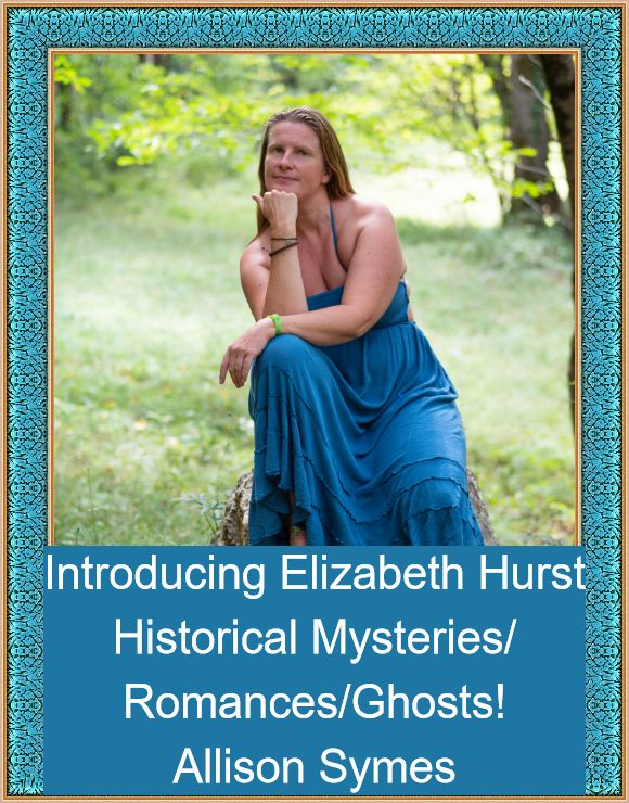 Feature Image - Introducing Elizabeth Hurst