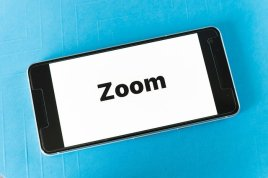 Zoom has been a big part of many writers' lives this year and will continue to play a major role