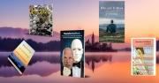 The most recent Bridge House anthologies.