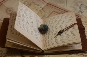 CHANGES POST - How will your writing change and improve - image via Pixabay