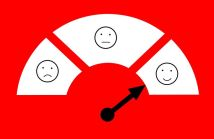 IMPACT - Feedback isn't always positive but look for what you can learn from it - Pixabay