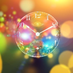 LOOKING AHEAD - Give yourself time to play with your writing and maybe try something new just for fun