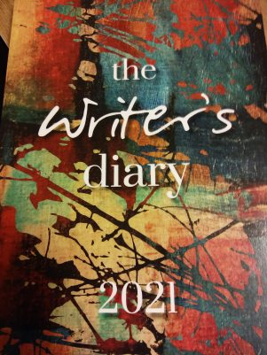 The Writer's Diary
