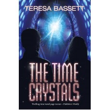 Time Crystals cover-1