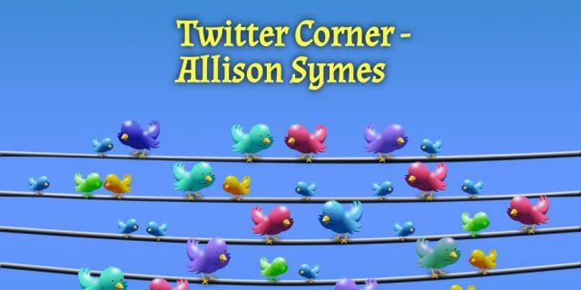 Twitter Corner