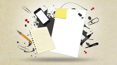 LOVE your writing! Pixabay