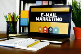Email marketing is growing so fast and now I too am joining in
