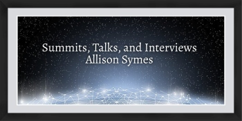 Feature Image - Summits, Talks and Interviews
