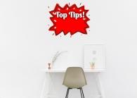 Top Tips