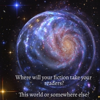 Where will your fiction take your readers