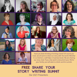 3. writers IG 2021