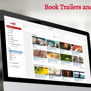Feature Image - Book Trailers and Story Videos