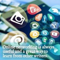 Online networking is always useful