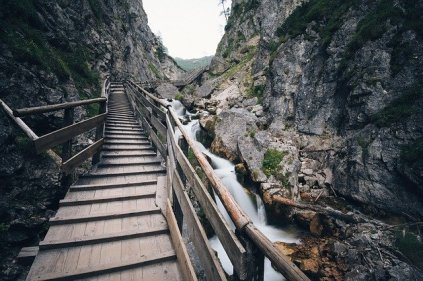 Your writing journey won't be smooth or go in a straight line but it should be interesting and take you to new places