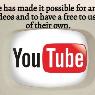 Youtube possibilities